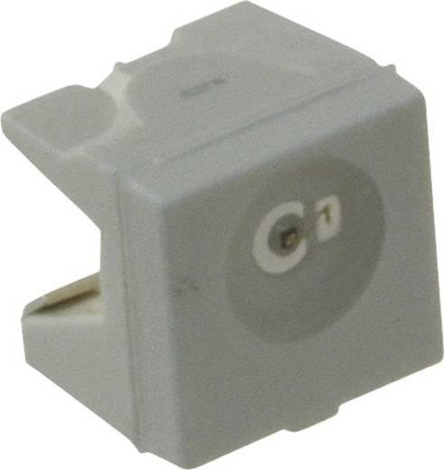 OSRAM SMD-LED SMD-2 Geel 222.5 mcd 120 ° 20 mA 2 V