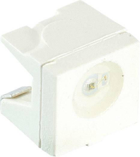 OSRAM SMD-LED SMD-2 Groen 392 mcd 120 ° 20 mA 3.5 V