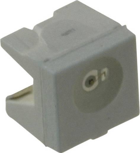 OSRAM SMD-LED SMD-2 Groen 1.26 mcd 120 ° 2 mA 1.8 V