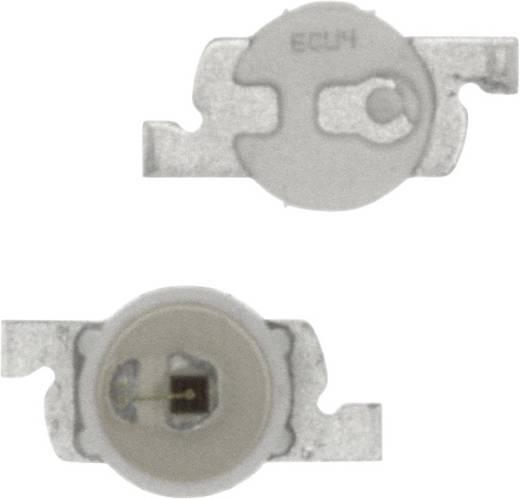 OSRAM SMD-LED SMD-2 Rood 1180 mcd 120 ° 30 mA 2.2 V