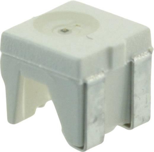 OSRAM SMD-LED SMD-2 Groen 78.5 mcd 120 ° 20 mA 2 V