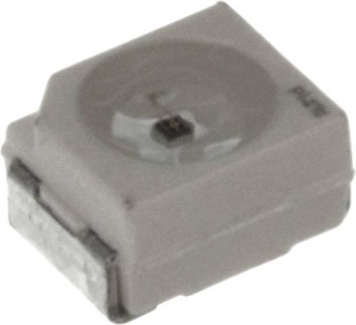 OSRAM SMD-LED PLCC2 Rood 370 mcd 120 ° 30 mA 2.1 V