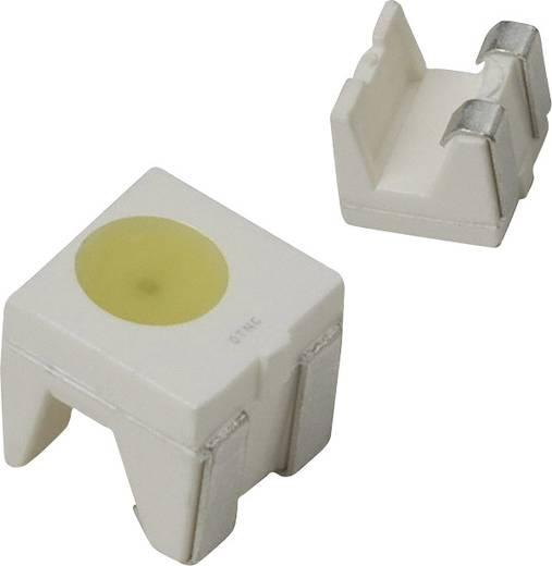 OSRAM SMD-LED SMD-2 Wit 532.5 mcd 120 ° 20 mA 3.2 V