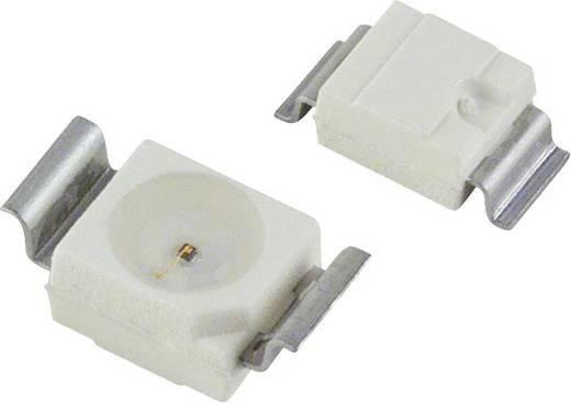 OSRAM SMD-LED SMD-2 Oranje 267.5 mcd 120 ° 20 mA 2 V