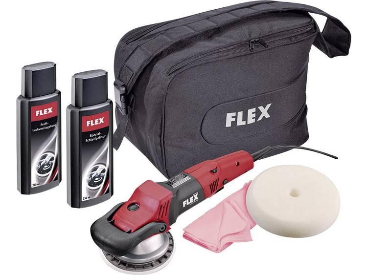 Flex XC 3401 VRG SET 334.081 Excentrische polijstmachine 230 V 1010 W 160 480 omw min 160 mm
