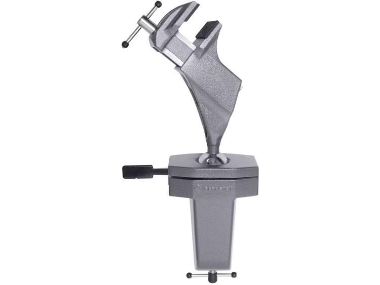 Bankschroef Spannfix Bernstein 9-205 Klauwbreedte:50 mm Spanbreedte (klembekken):70 mm