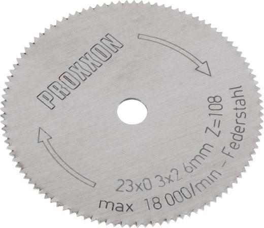 Zaagblad voor Micromot Micro Cutter MIC