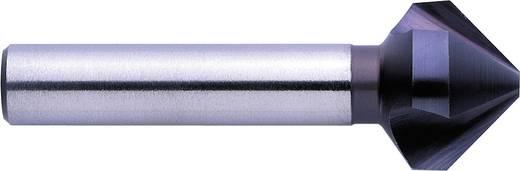 Kegelverzinkboor 6.3 mm HSS TiAI