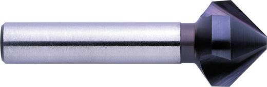 Kegelverzinkboor 25 mm HSS TiAIN Exact 51152 Cilinderschacht 1 stuks