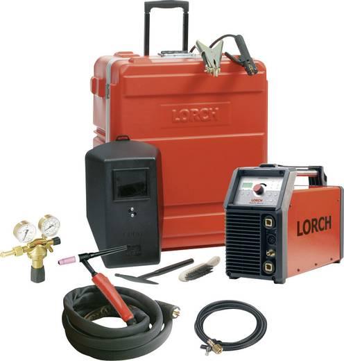 Lorch WIG pakketHandyTIG 180 AC/DC Control Pro 108.0186.2 Lasstroom (Elektrode/WIG) 5 - 150/5 - 180 A Diameter elektrode 1,0 - 3,2 mm