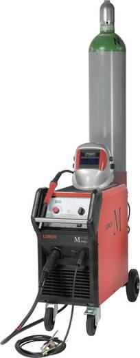 Lorch MIG/MAG lasapparaat M-Pro 170 218.0170.1 Voedingsspanning 230 V of 400 V Lasstroom 25 - 170 A