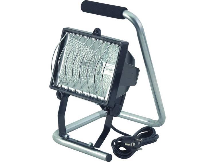 Brennenstuhl bouwlamp halogeen 400W