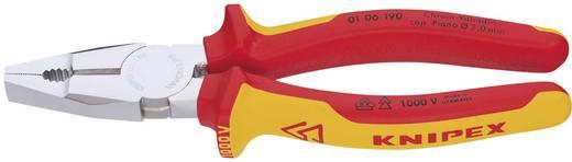 VDE combinatietang Knipex 01 06 190