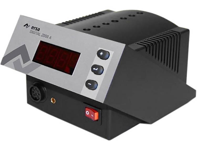 Ersa 203A Digitaal Netvoeding voor soldeerstation 80 W +50 tot +450 °C