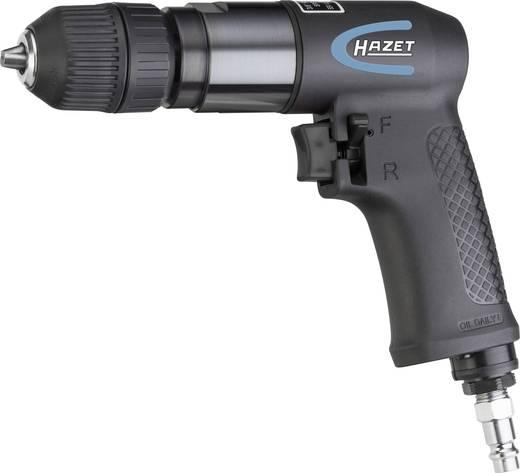"""Hazet 9030-1 Perslucht-boormachine 1/4"""" (6.3 mm) 6.3 bar"""