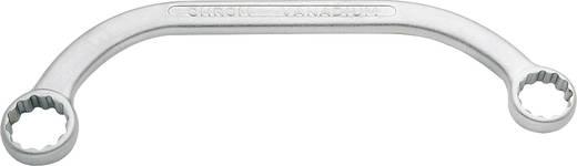 Dubbele ringsleutel 13 - 15 mm Walter Werkzeuge 004201315110