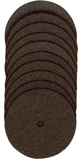 50er doorslijpschijven Ø 22 x 0,7 mm Proxxon Micromot 28 812 Diameter 22 mm 50 stuks