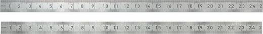 BMI STAHLMAßSTAB ROSTFREI 150 MM 962015030 Staallineaal roestvrij