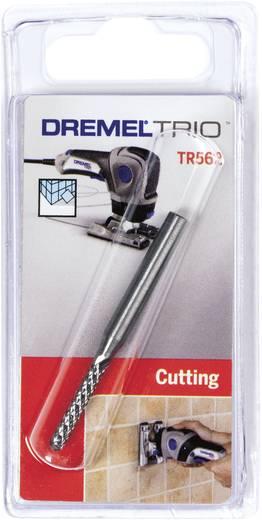 Dremel 2615T562JA Tegelfrees Dremel TR562 Kogeldiameter 3.2 mm Schacht-Ø 4,8 mm