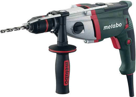 Metabo SBE 1000 Klopboormachine 1000 W incl. koffer