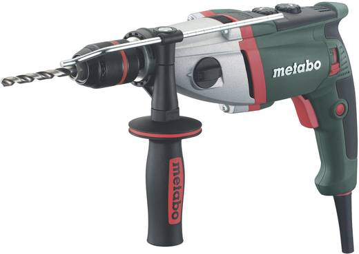 Metabo SBE 900 Impuls klopboormachine incl. koffer