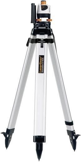 Laserliner 026.04.00A Rotatielaser BeamControl-Master 120 set incl. laserontvanger en statief