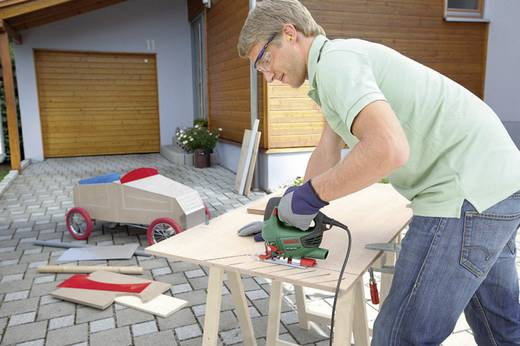 Bosch Home and Garden PST 800 PEL Decoupeerzaag