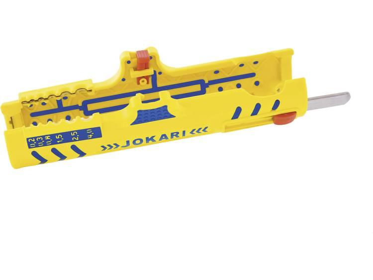 Jokari Nr.15 Secura super kabelstripper 30155