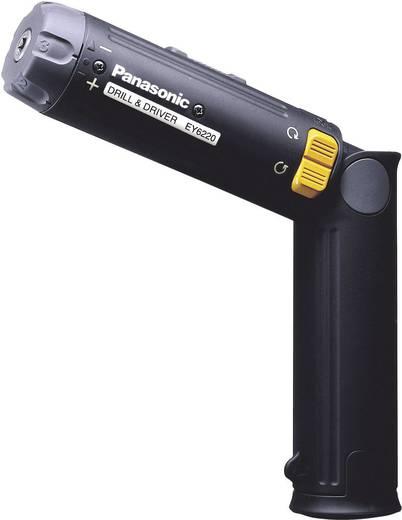 Accu-knikschroefmachine Panasonic EY 6220 N incl. accu 2.4 V 2.8 Ah NiMH