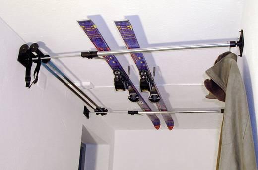 Universele deurspanner ter beveiliging van lading tijdens transport