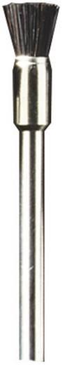 Dremel Draadborstel 3,2 mm Dremel 405 Ø 3.2 mm Schacht-Ø 3.2 mm 26150405JA 3 stuks