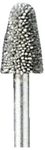 Dremel 2615993432 Vertande wolframcarbidfrees, conisch 7,8 mm Dremel 9934 Kogeldiameter 7.8 mm Schacht-Ø 3,2 mm