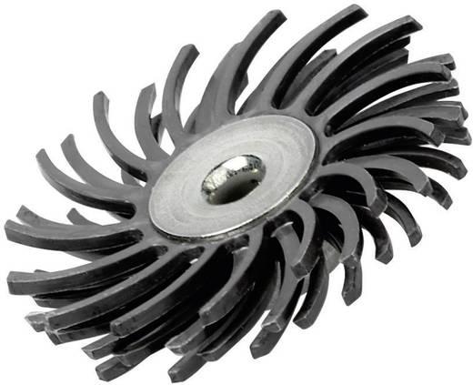 Dremel 2615S471JA disc borstel Ø 25 mm EMPTY shacht-Ø 3.2 mm 1 St.