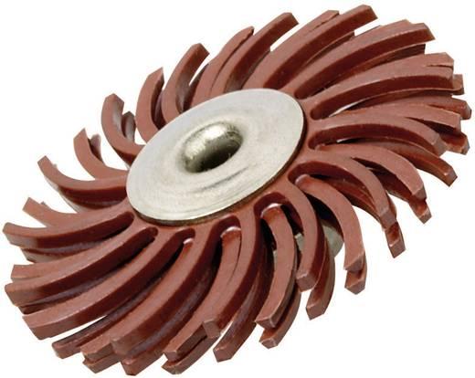 Dremel 2615S473JA disc borstel Ø 25 mm EMPTY Schacht-Ø 3.2 mm 1 St.