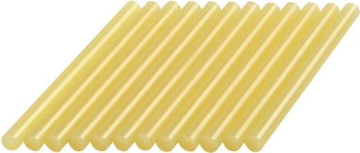 Dremel GG03 Lijmstick 7 mm 100 mm Transparant geel 12 stuks