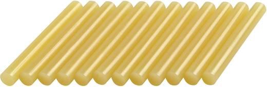 Dremel GG13 Lijmstick 11 mm 100 mm Transparant geel 12 stuks
