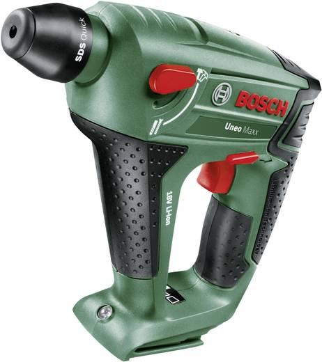 Bosch UNEO MAXX Bosch Uneo Maxx SDS-Quick accu-boorhamer zonder accu