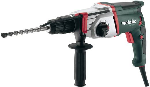 Metabo KHE 2851 SDS-Plus combihamer incl. koffer