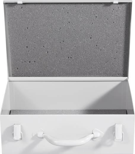 Gereedschapskoffer (zonder inhoud) Alutec 10400 (l x b x h) 335 x 255 x 110 mm