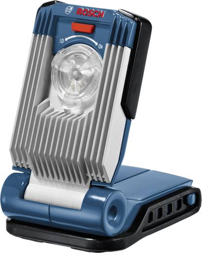 Bosch Bosch blauw professional VariLED Acculamp GLI VariLED