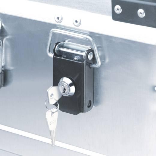 Cilinderslot Alutec 31001