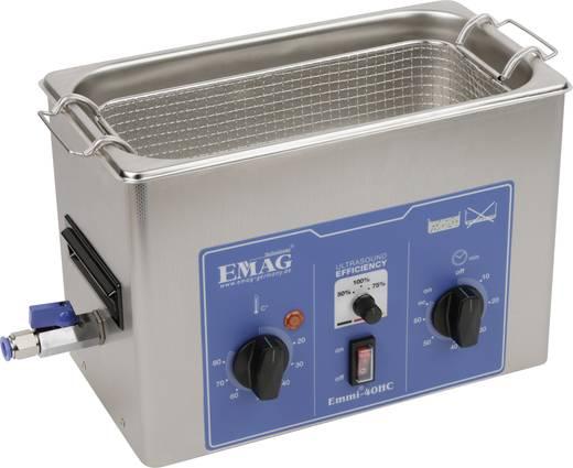 Emag Ultrasoonreiniger 250 W 4 l