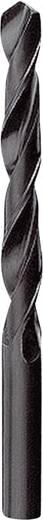 CD Juwel 824917 HSS Metaal-spiraalboor 3.5 mm Gezamenlijke lengte 70 mm rollenwals DIN 338 Cilinderschacht 5 stuks