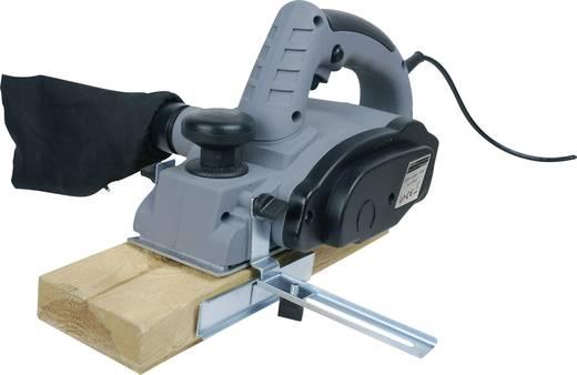 Elektrische schaafmachine Schaafbreedte: 82 mm <br