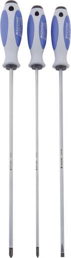 Witte Werkzeug MAXXPRO Werkplaats Schroevendraaierset 3-delig Plat, Kruiskop Phillips