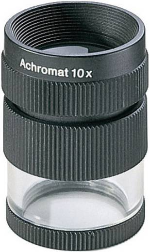 Schaalloep Vergrotingsfactor: 10 x Lensgrootte: (Ø