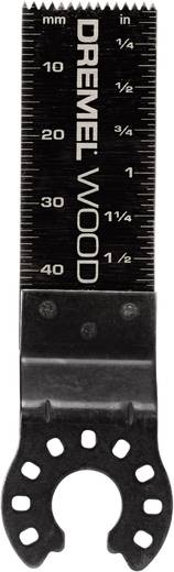 HCS Invalzaagblad 19 mm Dremel 2615M470JA Geschikt voor merk Dremel MultiMax 1 stuks