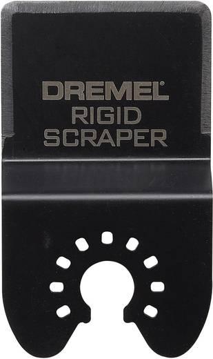 HCS rechte schraper, 40 mm Dremel 2615M600JA