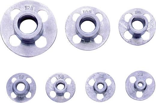 Snij-ijzergeleider Geschikt voor (draadsnijder) Buitenschroefdraadsnijder