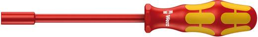 Wera 190 i VDE Steekslseutel schroevendraaier Sleutelbreedte: 6 mm Koplengte: 125 mm DIN ISO 691, DIN EN 60900